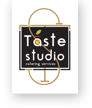 Taste Studio is a contemporary, full-service catering service.