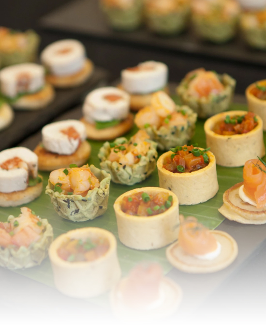 Food Caterers in Dubai
