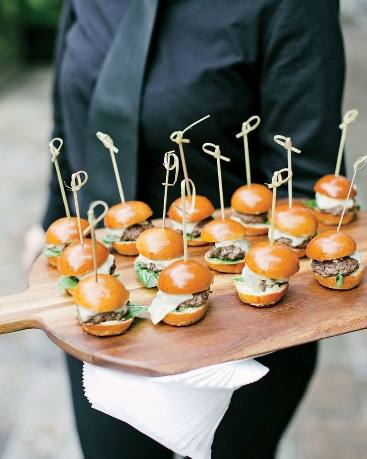 Party And Food Catering Service